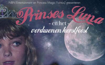 KWR sponsort musical Prinses Luna